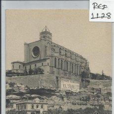 Postales: MANRESA-A.T.V.-883-LA SEO(REF-1128). Lote 29905464