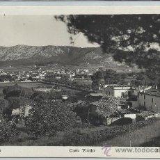 Postales: BEGAS-6-CASA VIUDO(REF-1146). Lote 29905804
