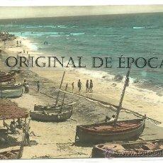 Postales: (PS-26248)POSTAL DE TORREDEMBARRA-VISTA DE LA PLAYA. Lote 30018908