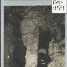 Postales: J.B-CASTELLOLI-1-LAS CUEVAS(REF-1159). Lote 30062311