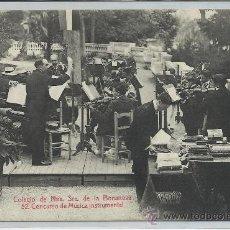 Postales: BARCELONA-52-COLEGIO DE NSTRA. DE LA BONANOVA(REF-1193). Lote 30062475