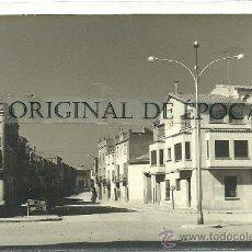 Postales: (PS-26373)POSTAL DE TORREGROSA-CARRETERA LLEIDA A JUNEDA. Lote 30133846