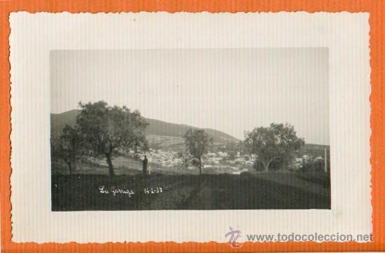 POSTAL FOTOGRAFICA - VISTA DE LA GARRIGA EN 1937 (VALLÉS ORIENTAL - BARCELONA) segunda mano