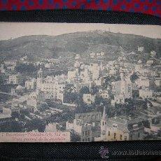Postales: TIBIDABO -BARCELONA- BLOCK 16 POSTALES. Lote 30436517