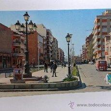 Postales: POSTAL DEL PRAT DE LLOBREGAT. SIN USO. Lote 30558234