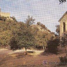 Cartoline: SANTA COLOMA DE FARNERS – MUSEU TRIAS DE LES GALETES - NUEVA. Lote 30707805