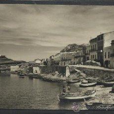 Postales: PORT DE LA SELVA - 7- FOTOS MELI - ((9413). Lote 30771852