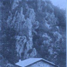 Postales: POSTAL DE SANT HILARI SACALM - MOLI D,EN BUSCÁ COLECCIÓN MAURI. Lote 31033935