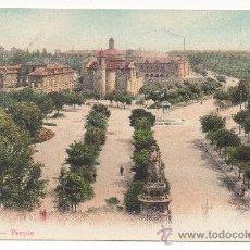 Postales: BARCELONA.- PARQUE.. Lote 31174241