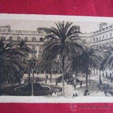 Postales: BARCELONA - PLAZA REAL. Lote 31316918
