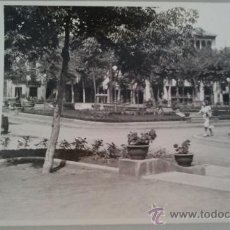 Postales: POSTAL ANTIGUA DE OLOT 1948. Lote 31572948
