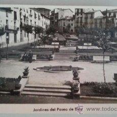 Postales: POSTAL /3 ANTIGUA OLOT 1948. Lote 31573108