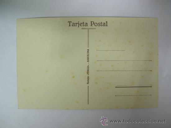 Antigua postal de barcelona sarria mercado comprar - Mercado antiguedades barcelona ...