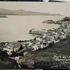 Postales: FARGNOLI - PORT DE LA SELVA - PANORAMA Nº1. Lote 31887366