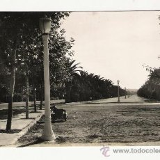 Postales: SALOU.-PASEO CONQUISTADOR.-FOTO R.SEGU.-CASA CHINCHILLA.. Lote 31918621
