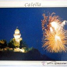 Postales: BARCELONA. CALELLA.. Lote 32052651