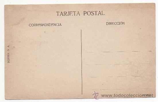 Postales: BARCELONA.- PLAZA DE PALACIO. - Foto 2 - 32076446