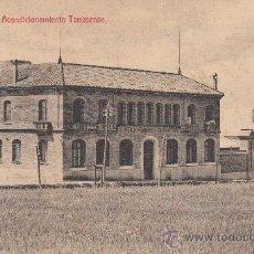Postales: POSTAL - TERRASSA - TARRASA - ACONDICIONAMIENTO TARRASENSE. Lote 32288826