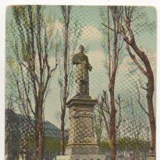 Postales: BARCELONA.- PARQUE- MONUMENTO Á ARIBAU. (1908).. Lote 32323777