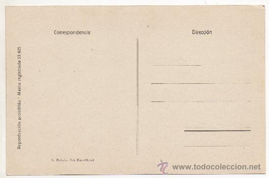 Postales: BARCELONA.- PARQUE. - Foto 2 - 32323822
