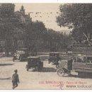 Postales: BARCELONA.- PASEO DE GRACIA. (C.1930).. Lote 32351581