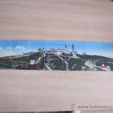 Postales: POSTAL DE BARCELONA DE FORMATO 55 X 9. Lote 32396099