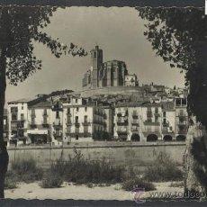 Postales: BALAGUER - 15 - VISTA PARCIAL -GARCIA GARRABELLA - CIRCULADA -(10.944). Lote 32465486