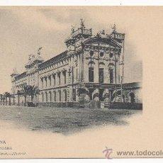 Postales: BARCELONA.- LA ADUANA. (C.1900).. Lote 32519102