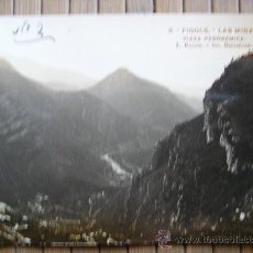 Postales - POSTAL FOTOGRAFICA FIGOLS LAS MINAS -VISTA PANORAMICA FOT ROISIN - 32561946