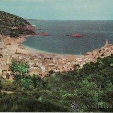 Postales: POSTALES. TOSSA DE MAR. COSTA BRAVA. GIRONA. CATALUÑA. ESPAÑA. RASTRILLO PORTOBELLO. Lote 32629360
