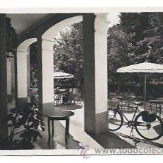Postales: BALNEARIO DE VALLFOGONA DE RIUCORP. RIUCORB. . Lote 32648580