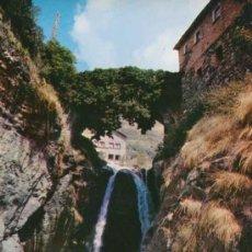 Postales: POSTAL - PUENTE VIEJO, BOHI - LLEIDA - A. CAMPAÑA Y J. PUIG-FERRAN - SE. II - Nº 1436. Lote 32691705