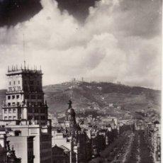 Postcards - POSTALES. PASEO DE GRACIA. BARCELONA. ESPAÑA. RASTRILLO PORTOBELLO - 32701938