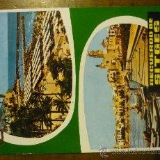 Postales: PORT DE LA SELVA. Lote 32775150