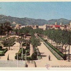 Postales: POSTAL FOTOGRÁFICA SAN FELIU DE GUIXOLS. PASEO DEL MAR. COSTA BRAVA. GIRONA. CATALUÑA. ESPAÑA.. Lote 32796742