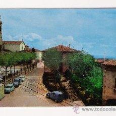 Postales: STA. MARIA DEL CORCO .- BARCELONA .- PLAZA NUEVA .- FOT.GUILERA. Lote 32801468