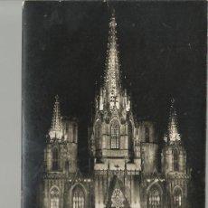 Postales: BARCELONA CATEDRAL . Lote 32811791