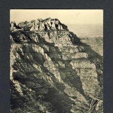 Cartoline: POSTAL DE MONTSERRAT: DES DEL SUD-EST (ED.ARA NUM. 1041). Lote 32825303