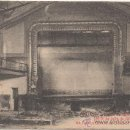 Postales: SUCESOS DE BARCELONA (26-31 DE JULIO DE 1909). ATENEO OBRERO DE SAN JOSÉ. PUEBLO-NUEVO.. Lote 32844340