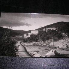 Postales: SANTUARIO NTRA SRA DEL COLLELL ( GERONA ). Lote 32868628