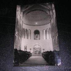 Postales: SANTUARIO DE NTRA SRA DEL COLELL ( GERONA ). Lote 32868653