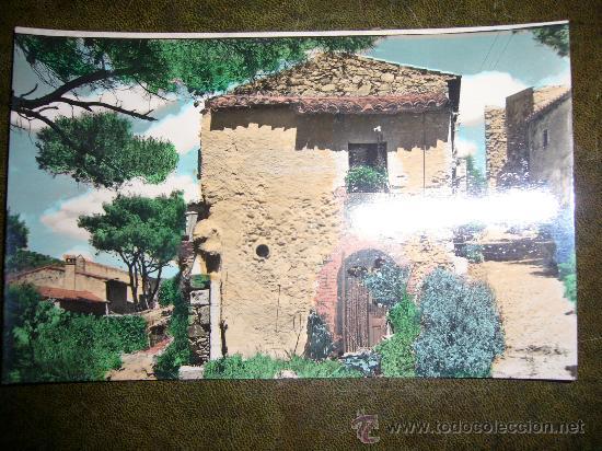 Postales: SEIS POSTALES COLOREADAS **TOSSA DE MAR** GIRONA - Foto 3 - 32975903