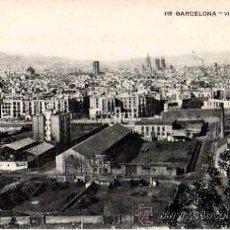 Postales: BARCELONA. NO CIRCULADA. Lote 32996709