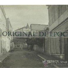 Postales: (PS-28582)POSTAL FOTOGRAFICA DE LA GARRIGA-CALLE BONAIRE. Lote 33041866