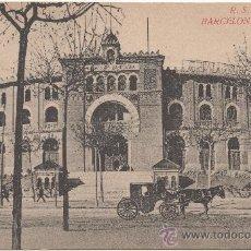 Postales: BARCELONA.- ARENAS.. Lote 33096958