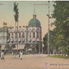 Postales: BARCELONA.- GRAN HOTEL COLÓN.. Lote 33324799