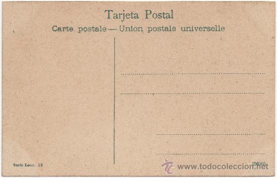 Postales: BARCELONA.- GRAN HOTEL COLÓN. - Foto 2 - 33324799