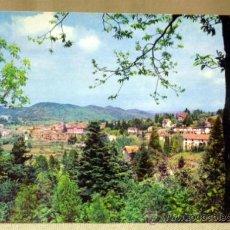 Postales: POSTAL, TARJETA POSTAL, VILADRAU, BARCELONA. Lote 33326366