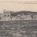 Postales: BARCELONA.- HOSPITAL DE SAN PABLO.. Lote 33539931