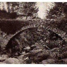 Postales - Gualba. Pont de Ca'n Ylla. Circulada. Circulada. - 33556241